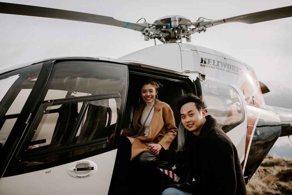 adventure photography newzealand