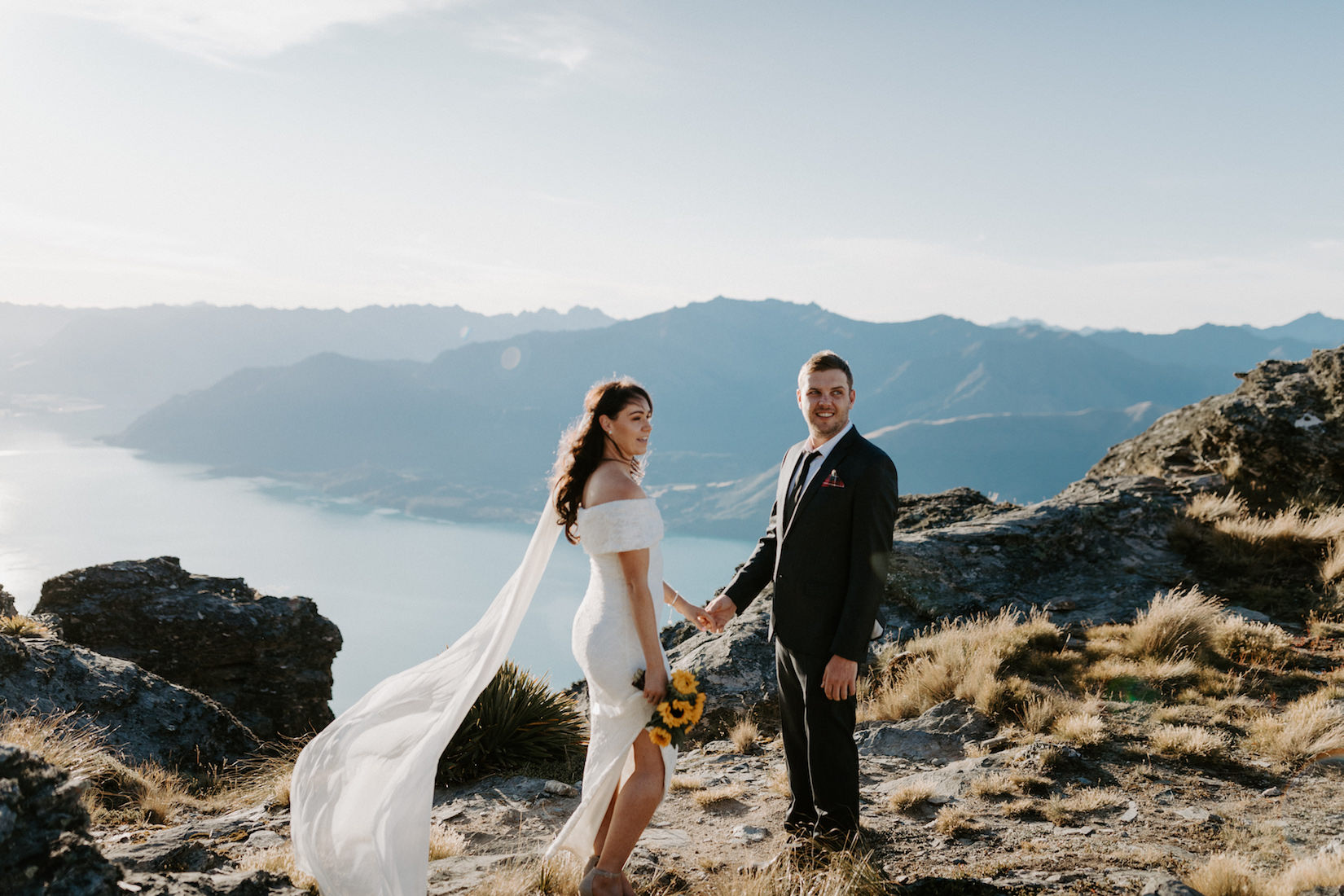 cecil peak helicopter elopement