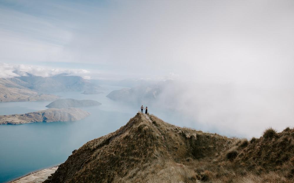 corromandel peak photoshoot