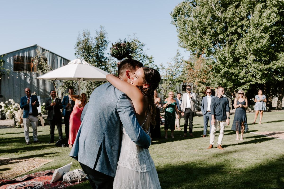 criffel station wedding wanaka