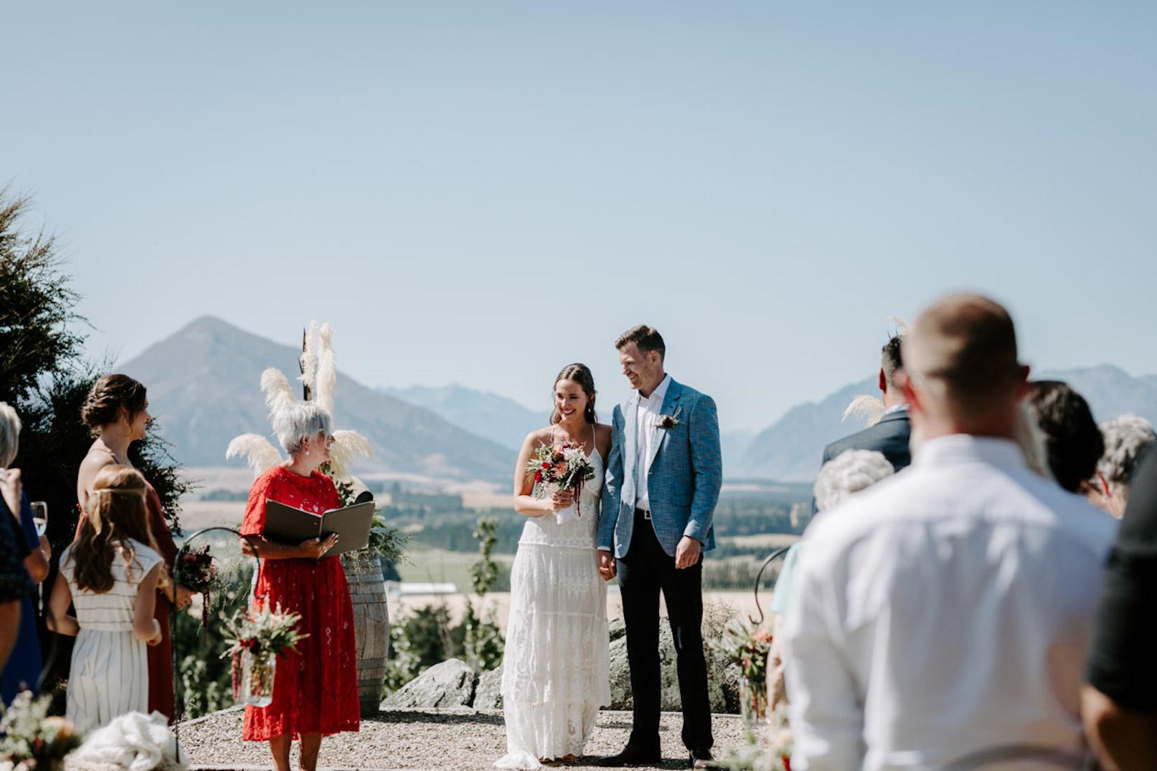 criffel station wedding
