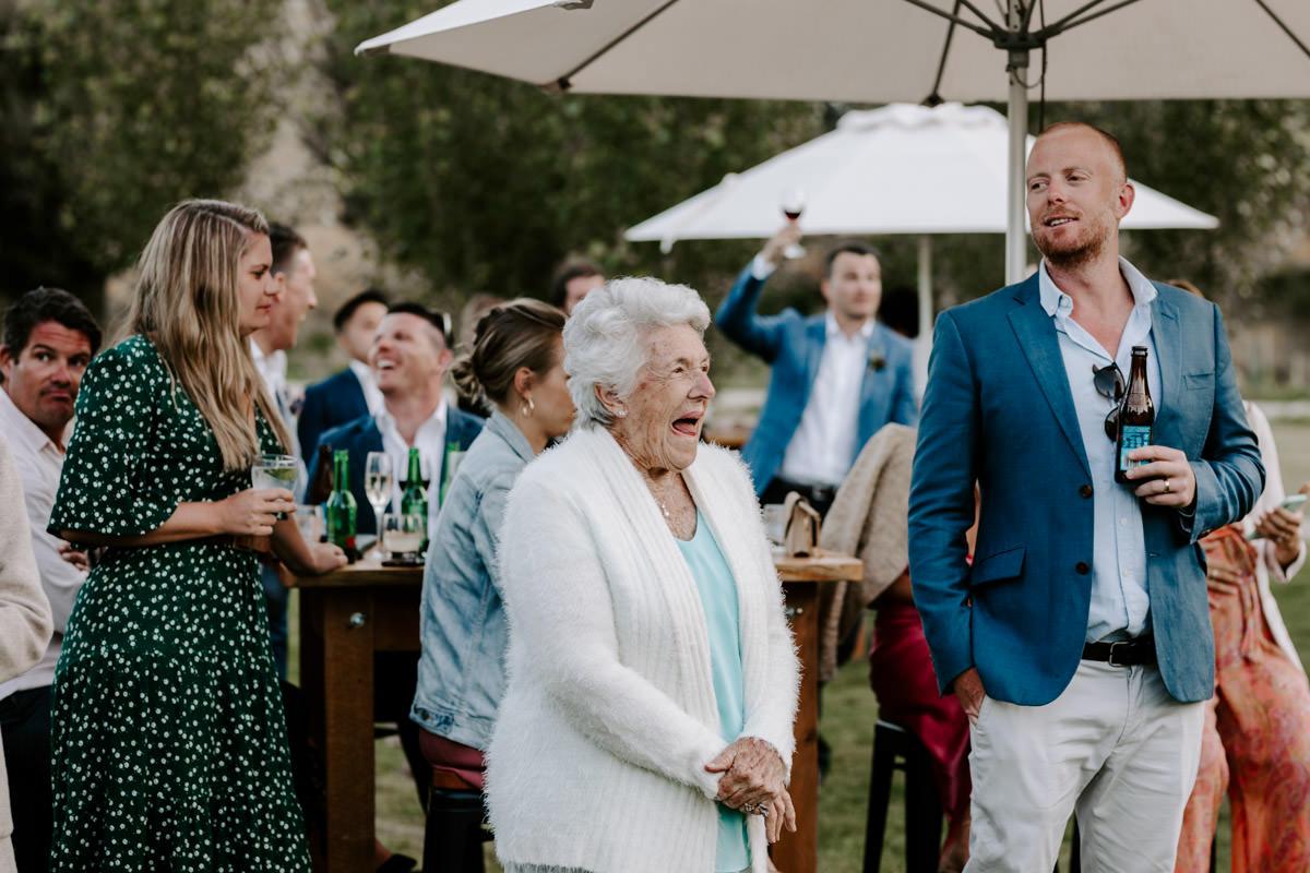 criffel wedding