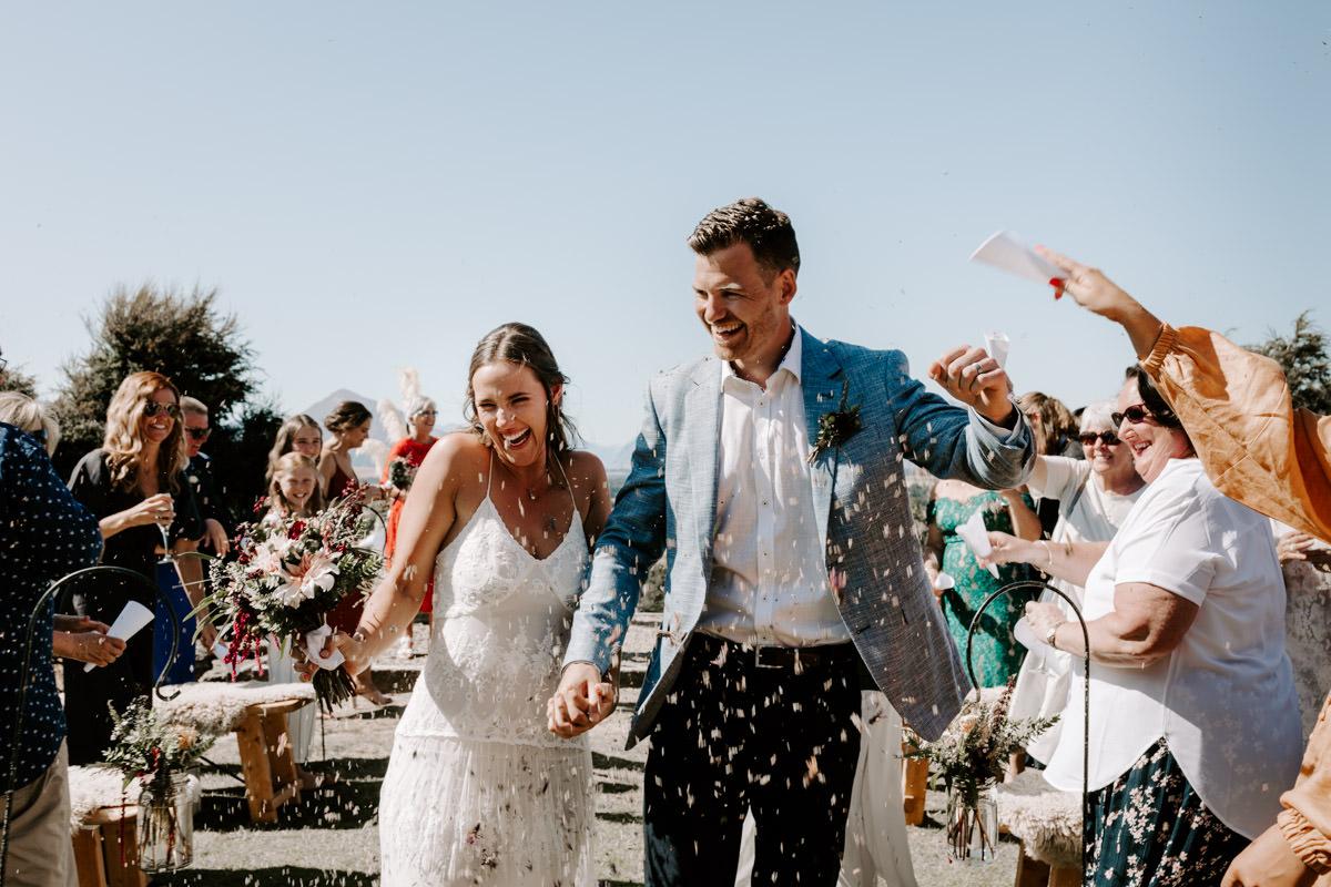 criffel woolshed wedding photographer