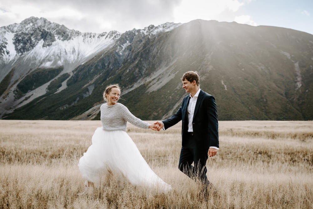 eloping in new zealand