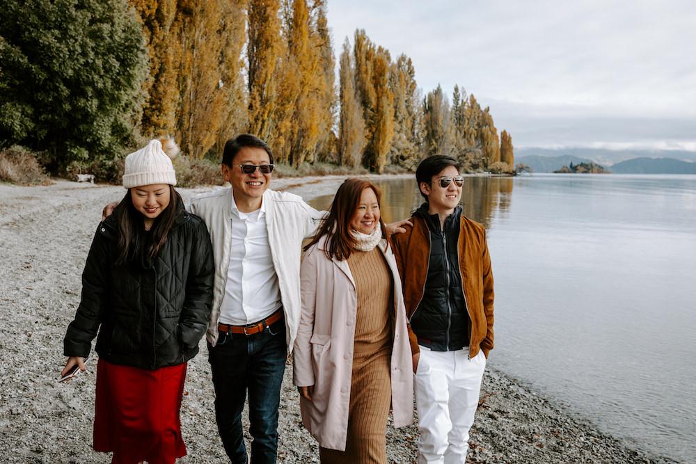 family photographer wanaka