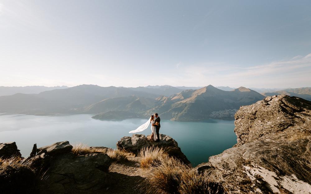 kate craig brown elopement photography