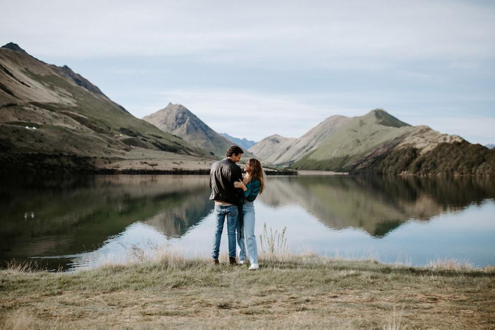 moke lake photos