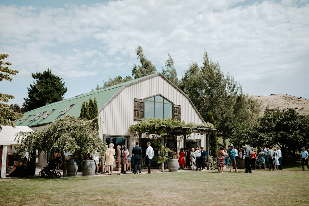 new zealand wedding venues