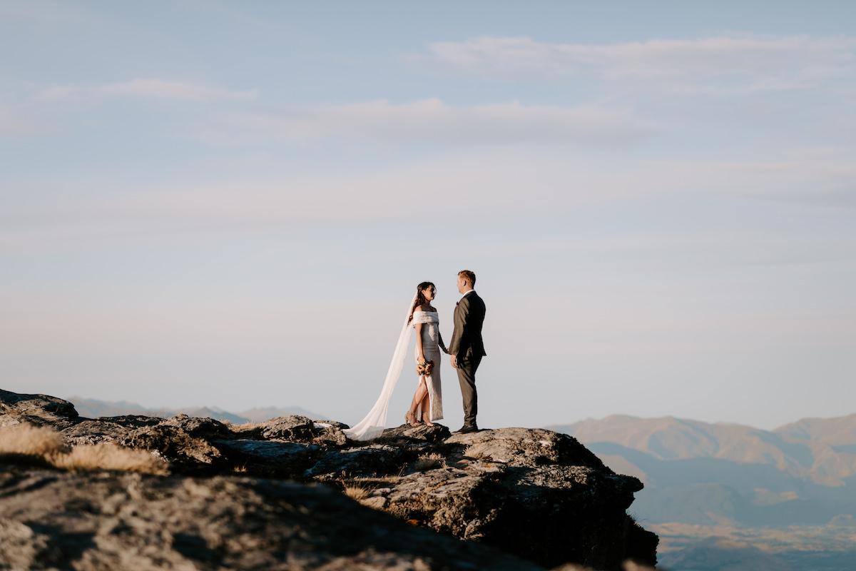 queenstown elopement locations