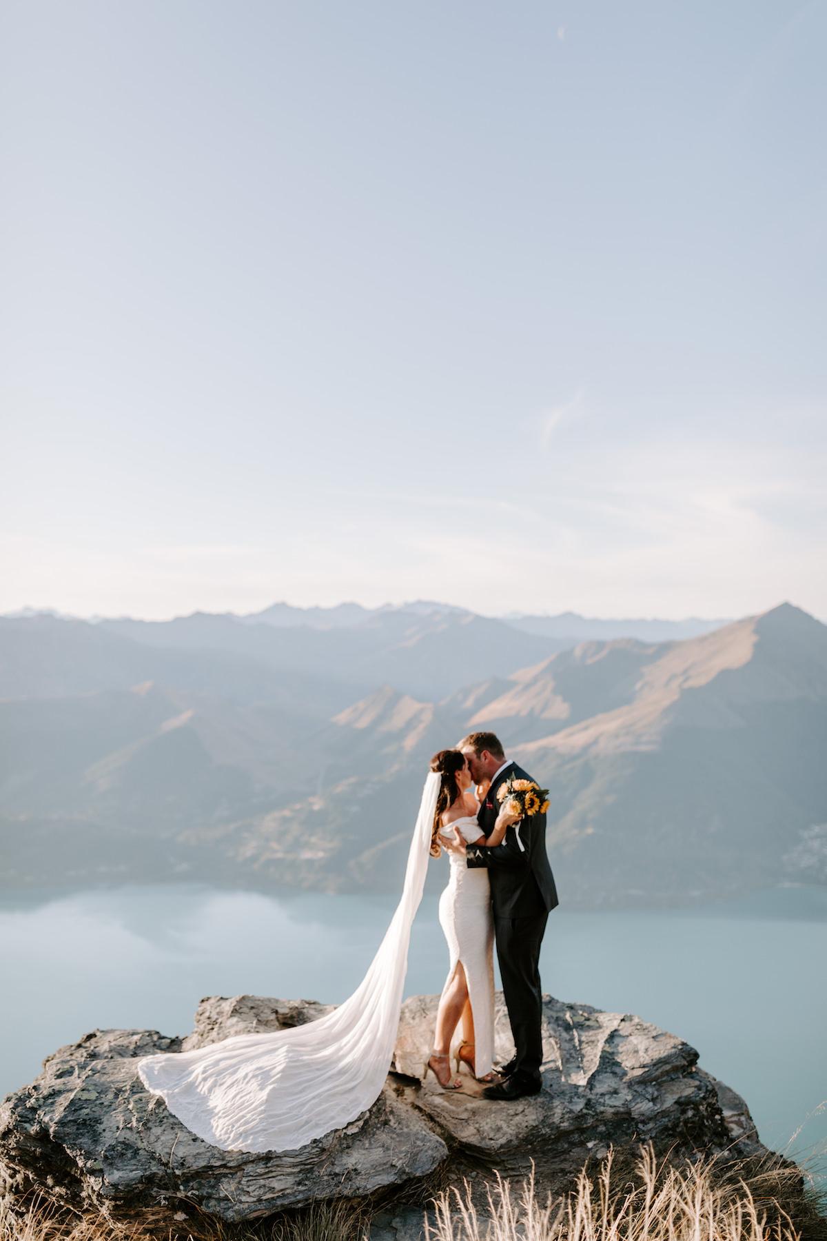 queenstown elopement photographer