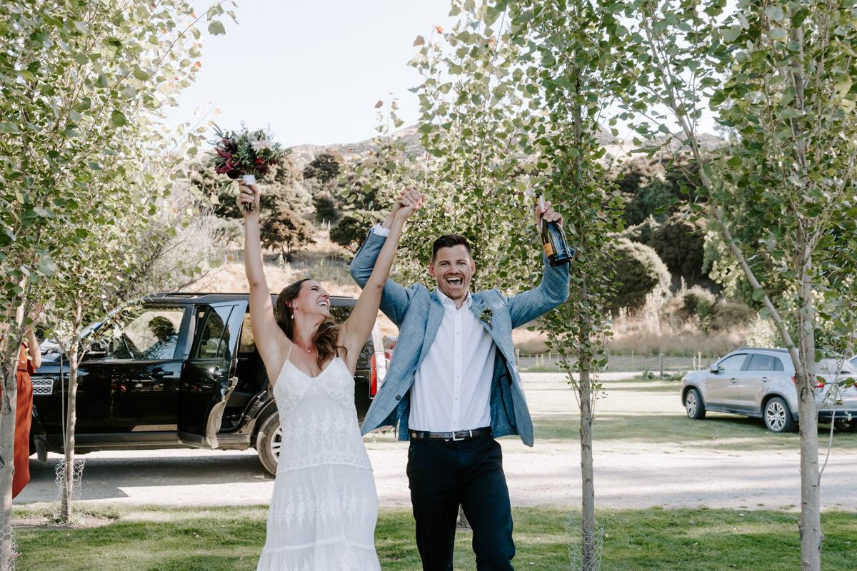 wanaka wedding venue ideas