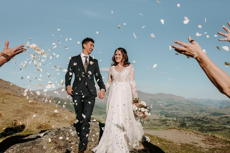 elopements in new zealand