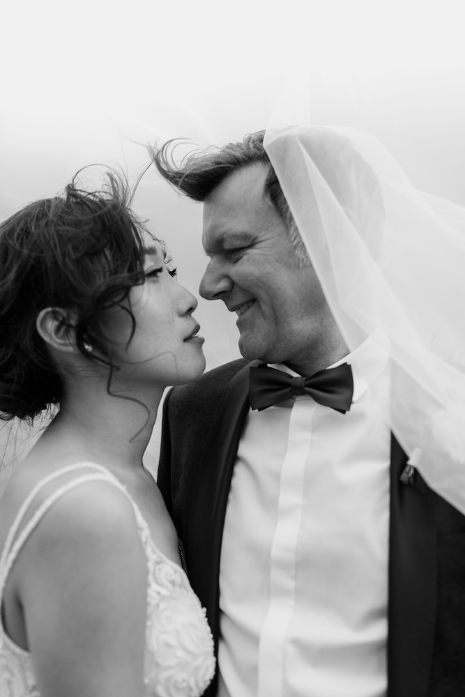 newzealand wedding photographer