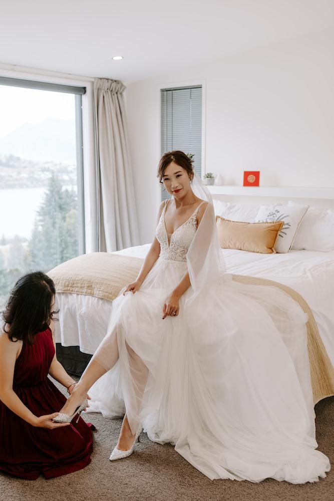 queenstown wedding ideas