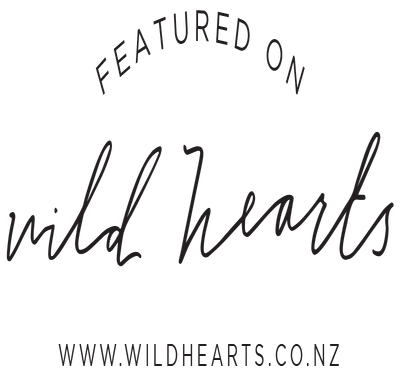 featured on wild hearts