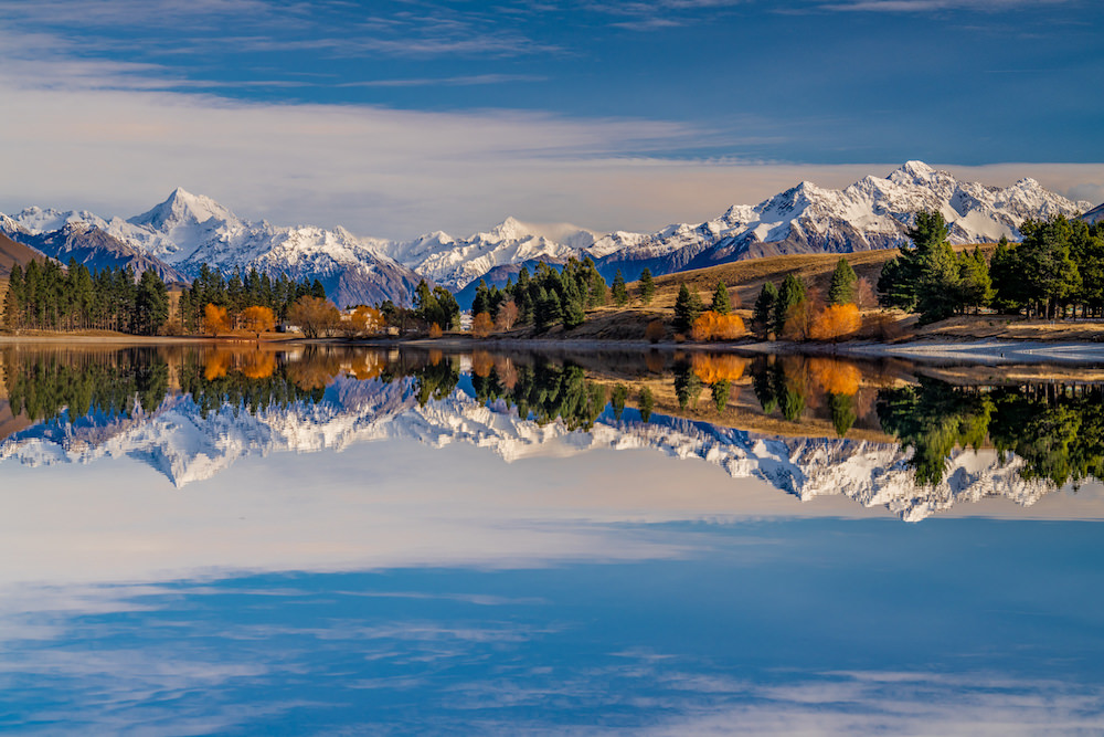 south island photo tours