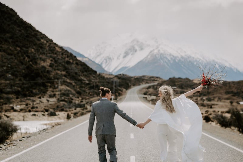newzealand wedding photographer
