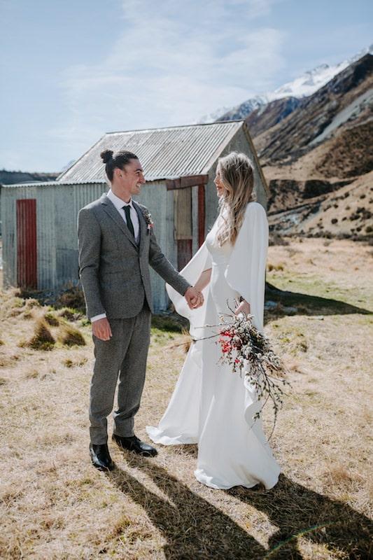 newzealand weddings