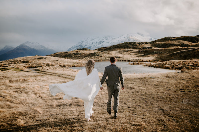 intimate wedding nz