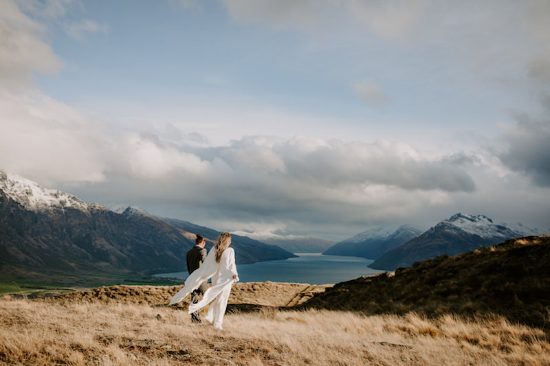 newzealand destination wedding