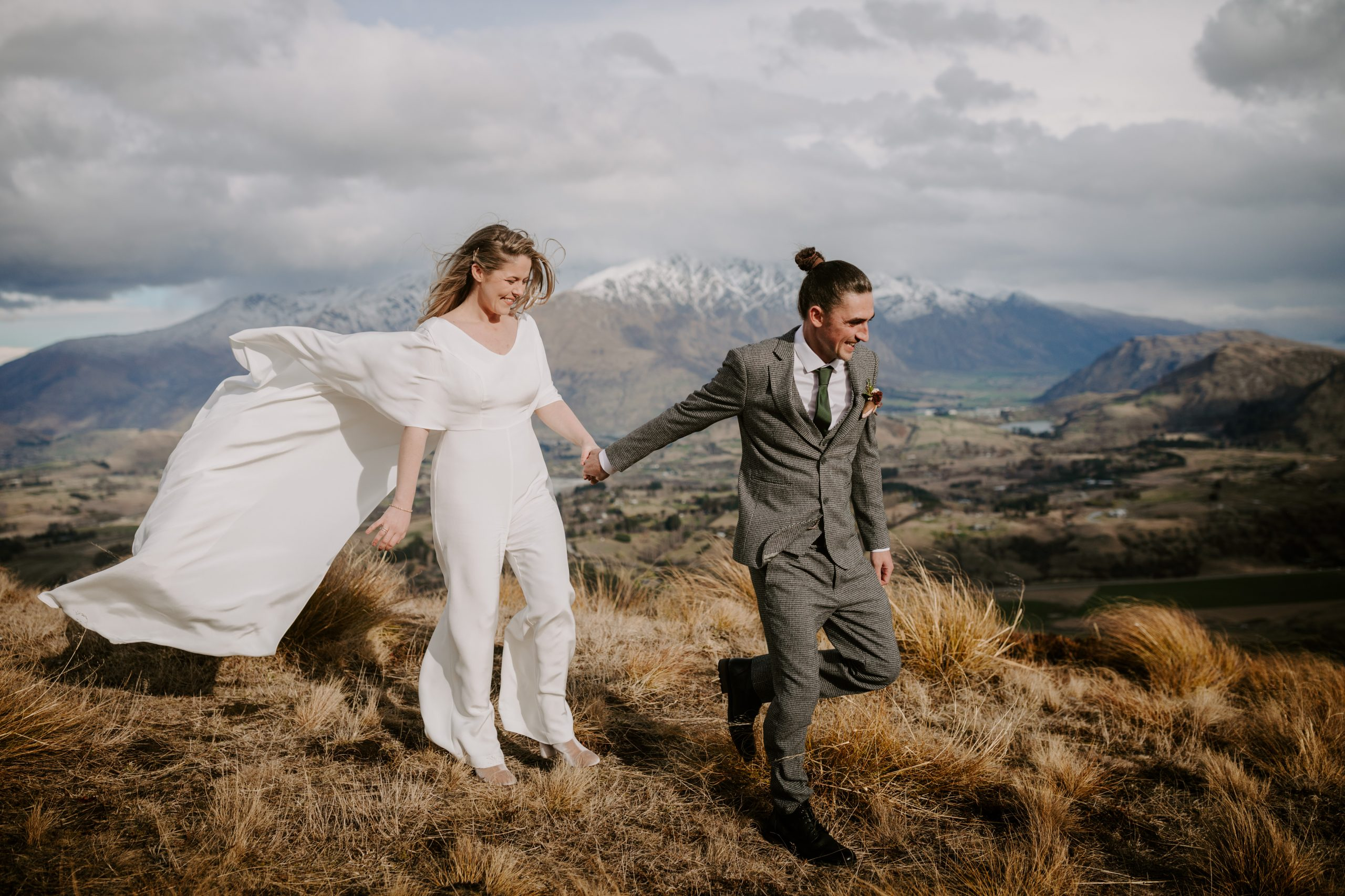 new zealand elopement ideas