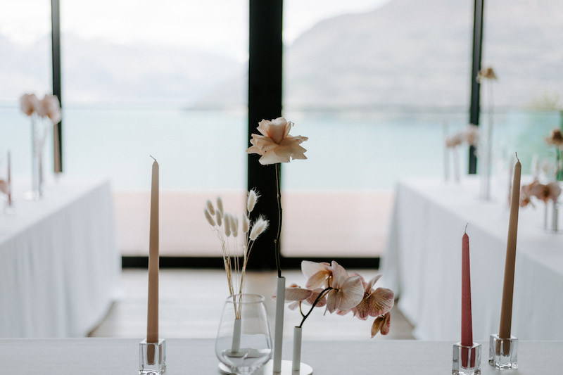 kamana lakehouse reception