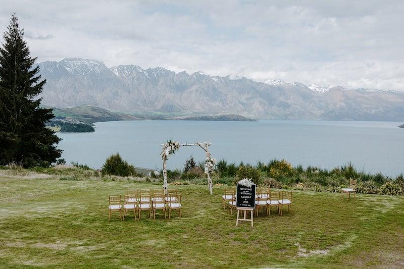 kamana wedding venue