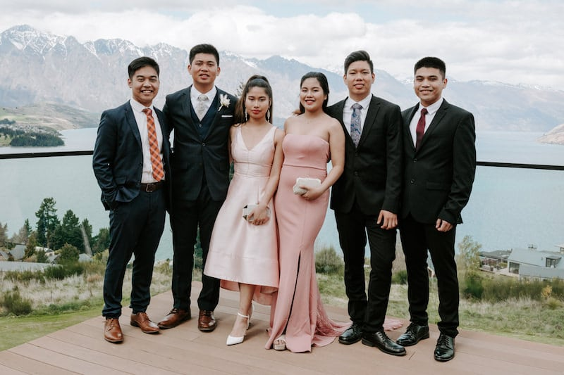 kamana weddings