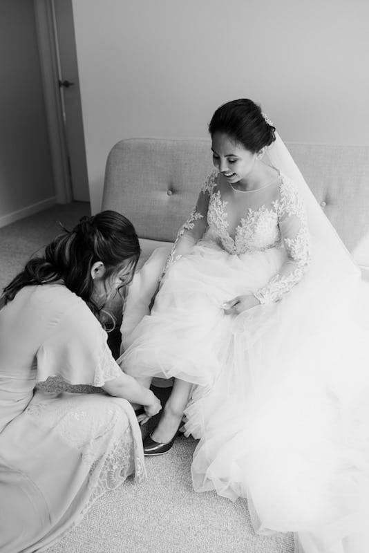 queenstown bride