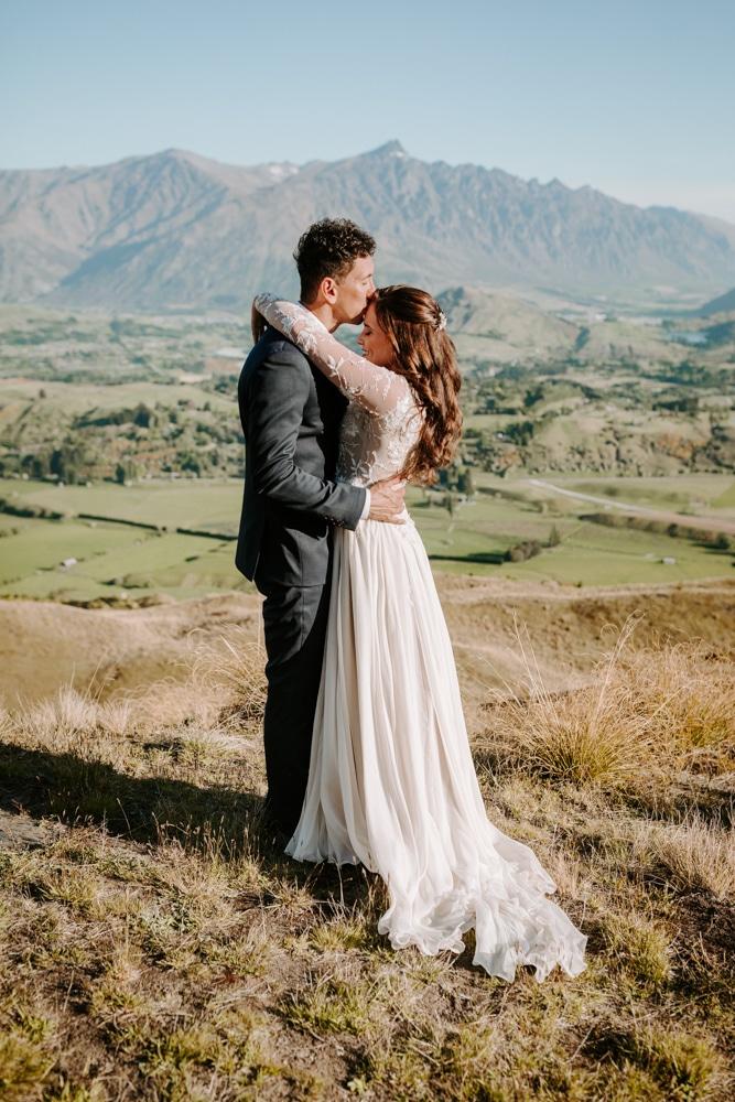 coronet peak elopement