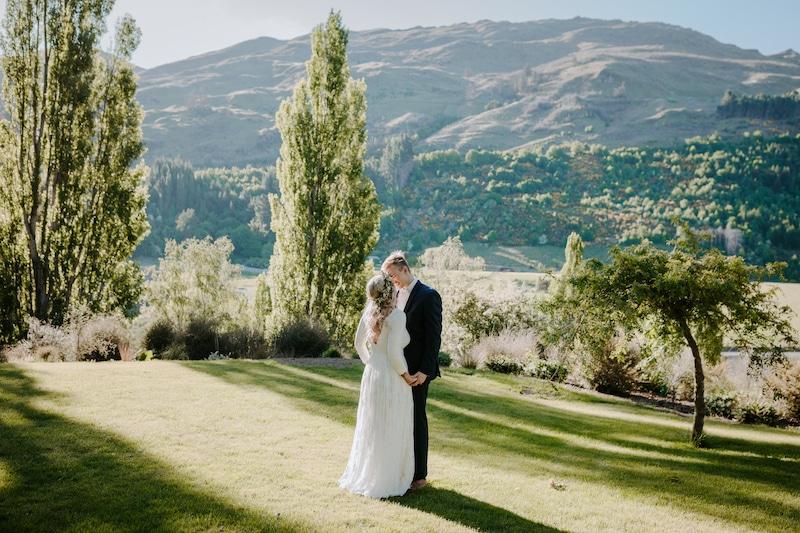 intimate wedding newzealand