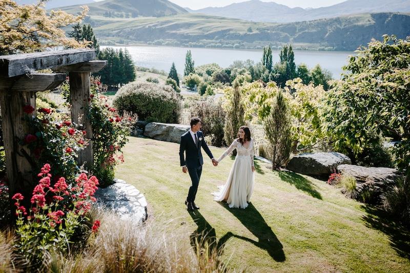 stoneridge estate wedding