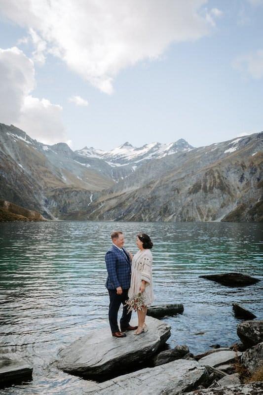lochlargar lake
