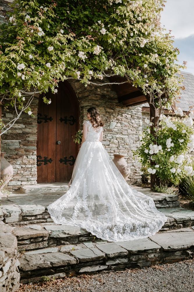 new zealand elopement photographer