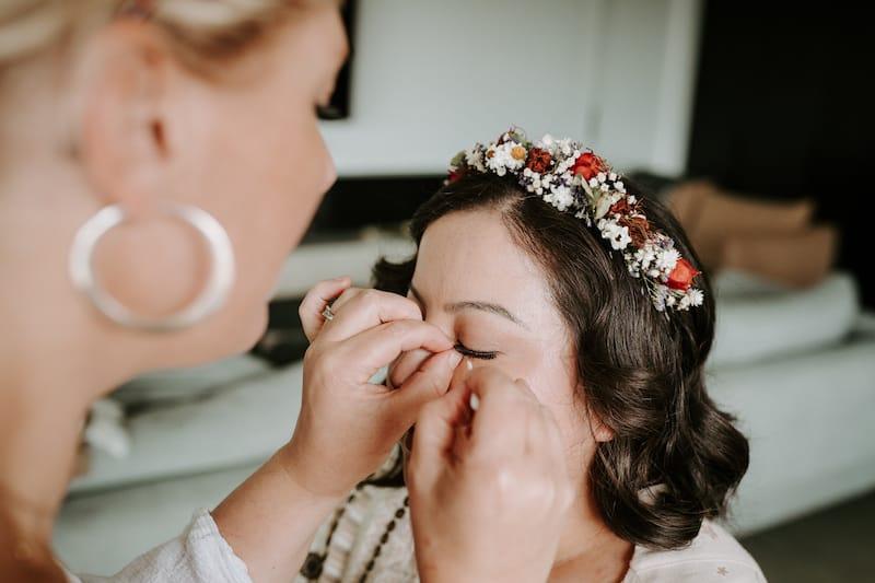 queenstown bridal makeup