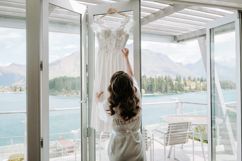 eloping in newzealand
