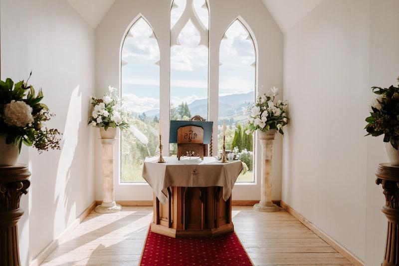 stoneridge chapel queenstown