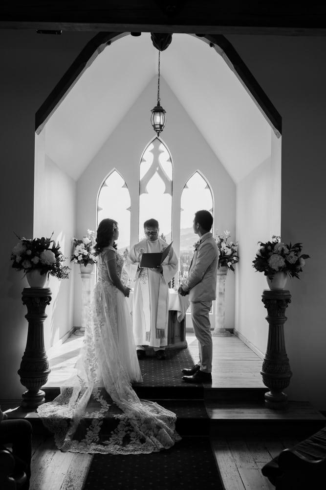 stoneridge wedding chapel