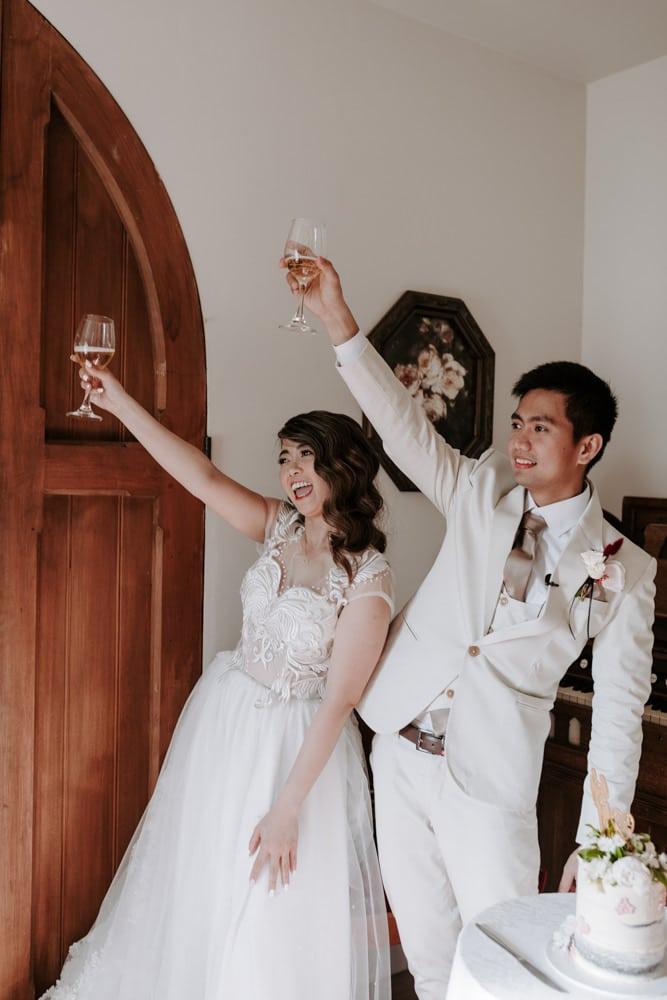 stoneridge wedding