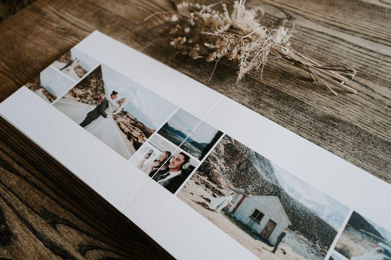 family book elopement