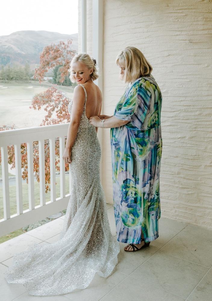 new zealand elopement photography